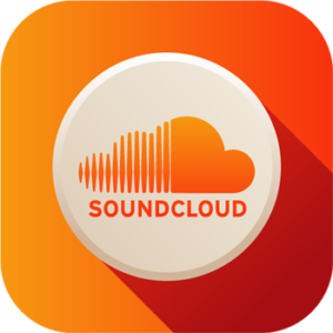 Logo Soundcloud 350X350